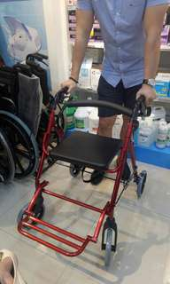 Wheelchair brandnew