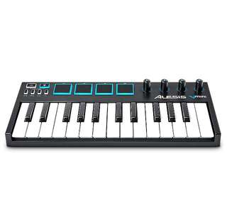 🚚 Alesis v mini 25 keys bought from Japan brand new