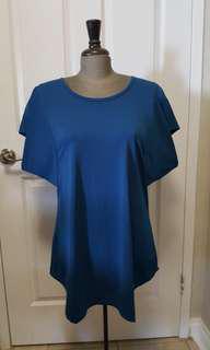 Katie Shirt Dress