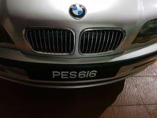BMW318i E46