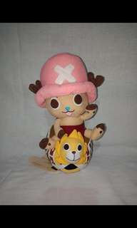 Chopper (one piece)