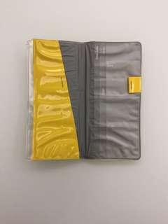 Alfalfa passport 套