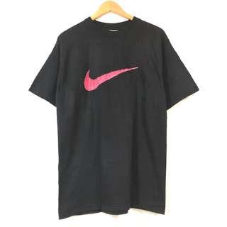 🚚 Nike 90s vtg tee古著短袖 古着休閑上衣 美國製 7月