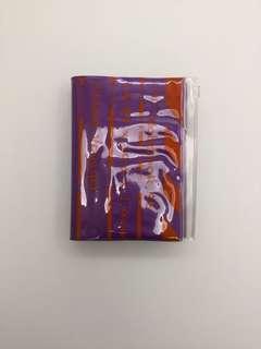 Alfalfa Notebook