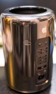 Apple Mac Pro (Late 2013) 割愛