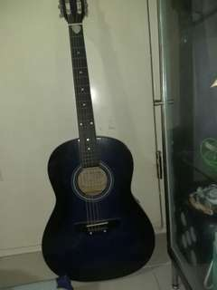 Guitar VINTAGE..
