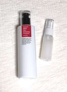 Cosrx BHA Returning Emulsion