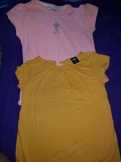 Branded tshirt from dubai
