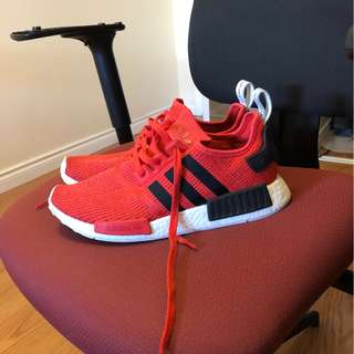 Nmd R1 size 10
