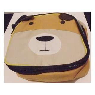 Insulated Lunch Bag ~ Brand New