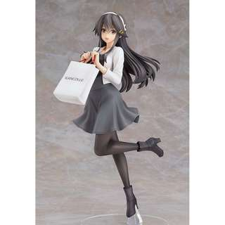 (PO) Haruna -Shopping Mode Ver.- [Kantai collection -Kan Colle-]