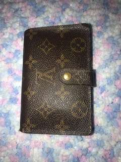 💯Authentic LOUIS VUITTON French Purse