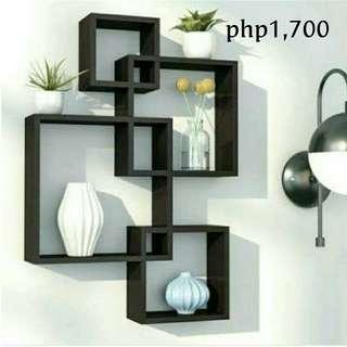 For sale wall display shelve