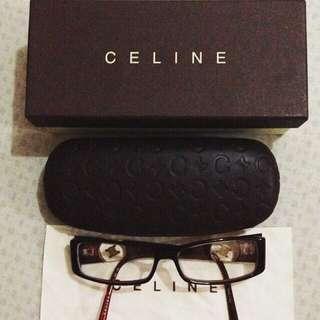 💯AUTHENTIC Celine Paris Specs (Eye wear)