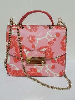Furla Top Handle bag in Passionfruit