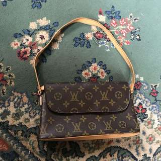 Louis Vuitton Small Shoulder Bag