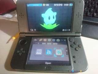 SALE/SWAP New Nintendo 3DS XL with CFW