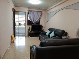 3 NG, BLK 320 CLEMENTI AVE 4 - NEAR CLEMENTI CENTRAL