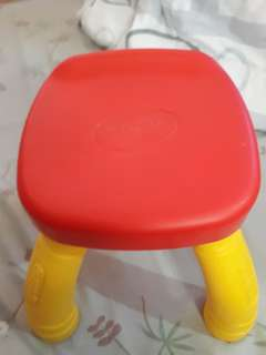 Baby Stool Chair