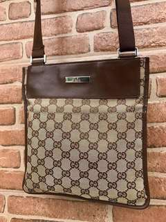 GUCCI BAG FOR MEN