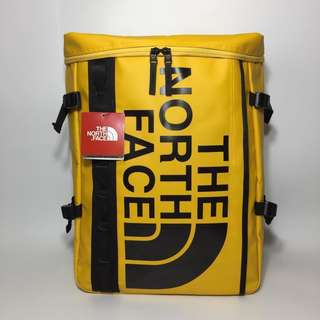The North Face Fuse Box  FuseBox Backpack | Haversack  Latest Print