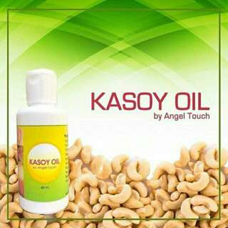 KASOY OIL 60ml