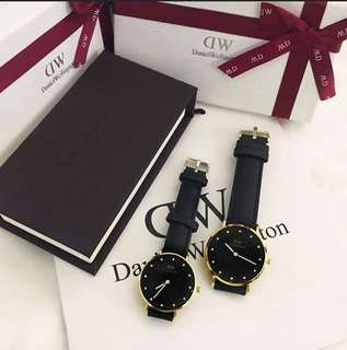 Daniel wellington for men ‼️💯sale