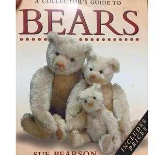book - bear