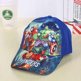 Children Wear Kids Cartoon Caps (MANY DESIGN) - Goodie Bag / Goody bag