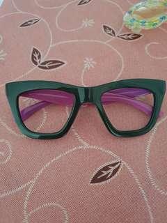 🚚 出清撿便宜~造型眼鏡出清 無鏡片 大人小孩皆可戴