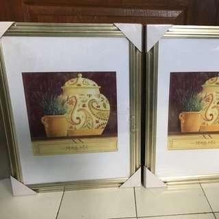 Big Canvass Frames