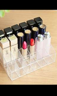 Lipstick / Mascara Holder