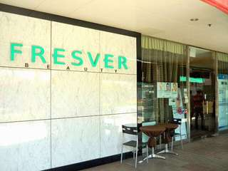Resell Fresver beauty package worth SGD 1,275