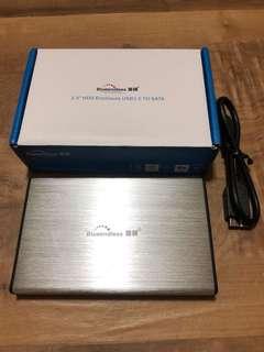 🚚 [售]SATA 介面 2.5吋 1TB硬碟 [價格]1000 [物品狀況]全新 [交易方式]面交自取      [交易地點]台南市東區       [匯款帳號]合作金庫[006] 1232-872-051459