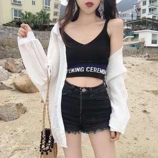 🚚 超美罩衫