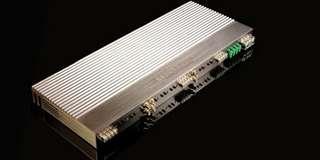 GZUA-6200sq-plus Ground Zero 6 Ch Amp