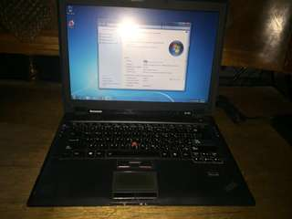 5K Today Lenovo Thinkpad Laptop For School