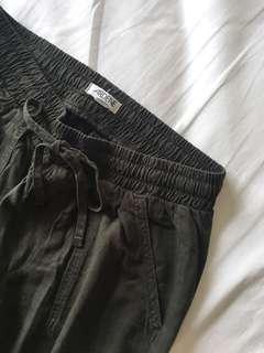 Green Ardene Pants