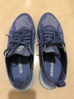 Reebok Print Smooth Clip Ultraknit Shoes #activewear