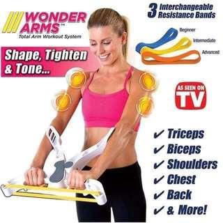 Wonder Arms