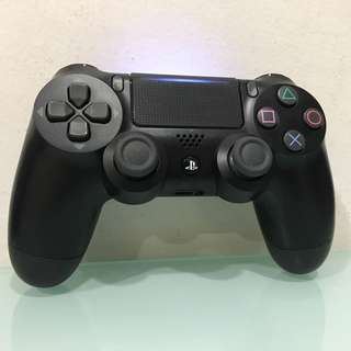 PS4 Controller Gen 2 (Black)