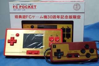 FC Pocket game