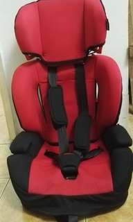 Car Seat 9-36kg Toddlers