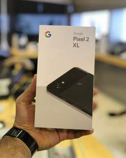 Google Pixel 2 XL (4gb +128gb)