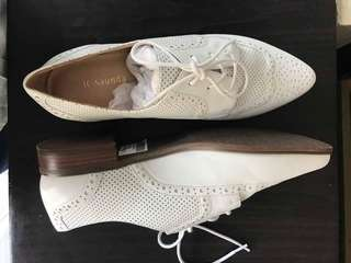 Le saunda ladies shoes