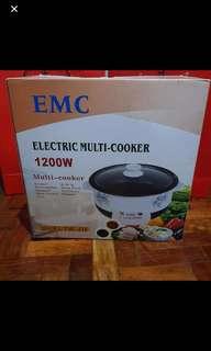 EMC Electric Multi Cooker