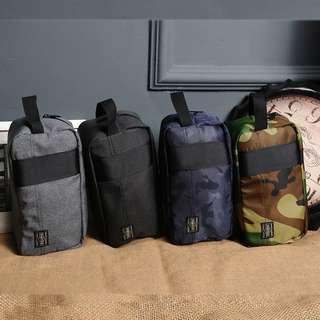 Porter Travel Bag
