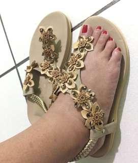 Sandals from dubai
