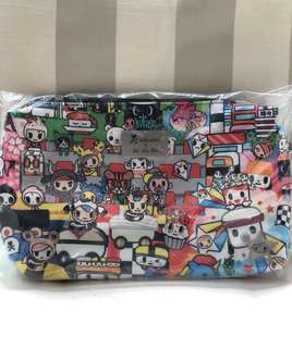 BNWT Jujube Tokidoki Be Quick Sushi Cars $40