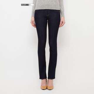 Uniqlo Heattech Skinny Fit Jeans